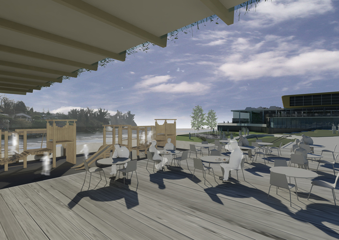 Cafe terrace perspective_2