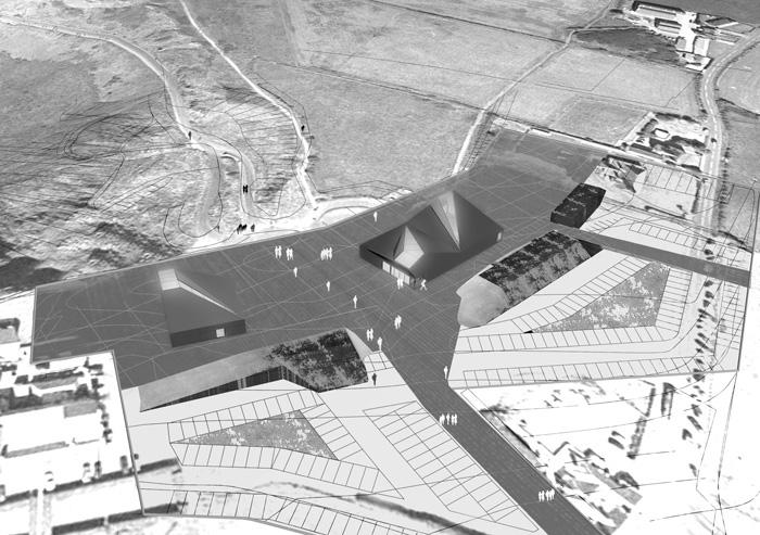 aerial copy
